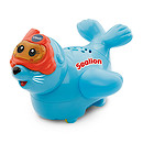 VTech Toot-Toot Splash Sea Lion Bath Toy