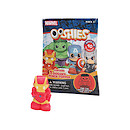 Marvel Ooshies Pencil Topper Blind Bag (Styles Vary)