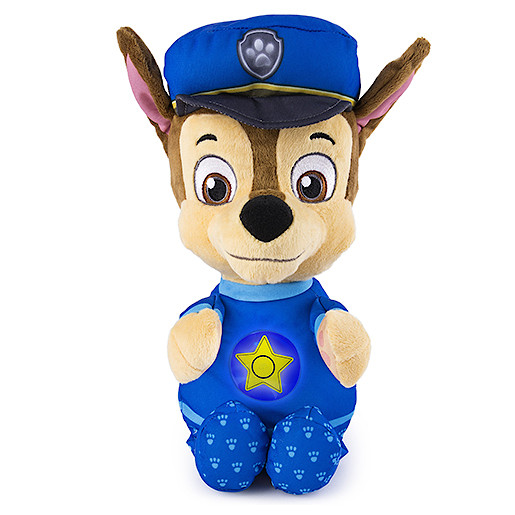 Paw Patrol Snuggle Pups - Chase