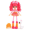 Lalaloopsy Girls Tippy Tumblelina Doll