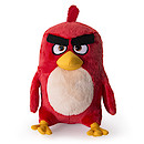 Angry Birds 30cm Anger Management Talking Soft Toy - Red