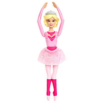 Barbie in The Pink Shoes Miniature Doll - Kristyn Farraday