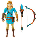 Nintendo Figure - Link With Accessory