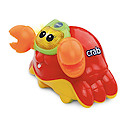 VTech Toot-Toot Splash Crab Bath Toy