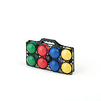 Boules Set - 8 Pieces