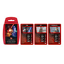 Top Trumps - Star Wars The Force Awakens