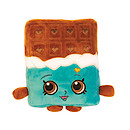 Shopkins Soft Toy - Cheeky Chocolate