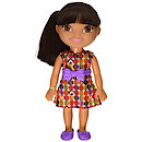 Fisher-Price Dora & Friends Birthday Fiesta Dora