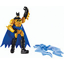 Batman Unlimited Figure - Batman and Airblade Bat