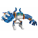 Meccano Micronoid Programmable Basher Robot