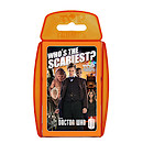 Top Trumps - Dr Who 7 Card Game