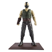 Sprukit Level 1 Bane Dark Knight Rises Figure