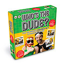 Who's the Dude? Game