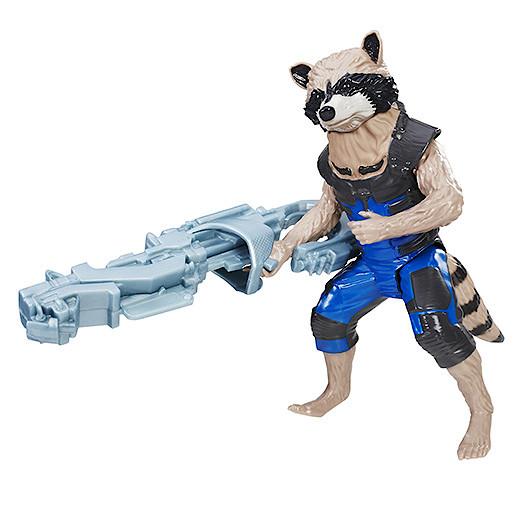 Marvel Guardians of the Galaxy Titan Hero Series - Rocket Raccoon