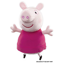 Peppa Pig Tickle & Giggle Peppa