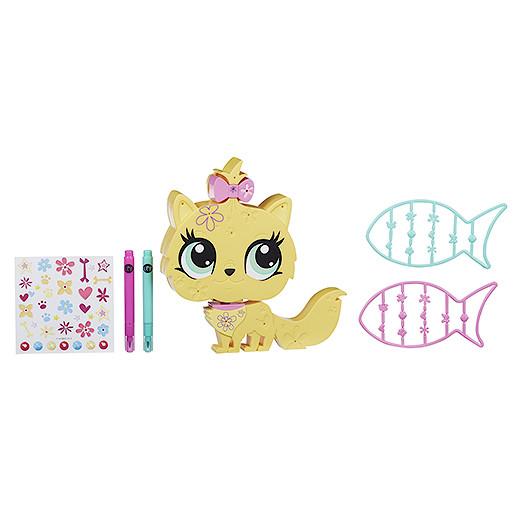 Littlest Pet Shop Style n Store Pet  Cat