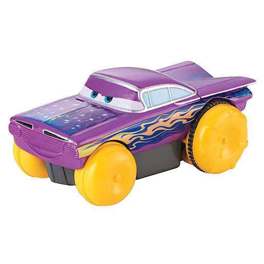 Disney Pixar Cars Hydrowheels Vehicle - Ramone