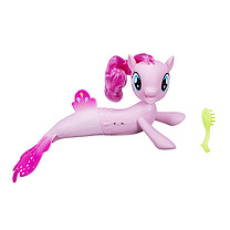My Little Pony: The Movie Pinkie Pie Swimming Seapony