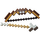 Minecraft Bow and Arrow Role Play Set