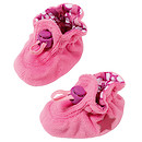 Baby Born Snuggle Shoes - Pink