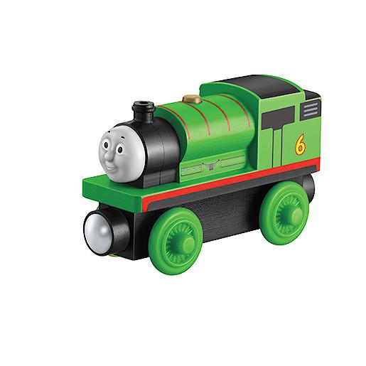 Thomas & Friends Wooden Railway    Percy