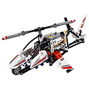LEGO Technic Ultralight Helicopter - 42057