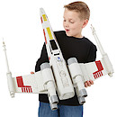 Star Wars Hero Series X-Wing Fighter Vehicle