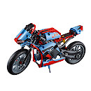 LEGO Technic Street Motorcycle - 42036