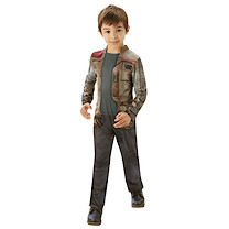 Star Wars The Force Awakens Finn costume (5-6 Years)