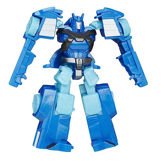 Transformers Robots In Disguise Legion ClassAutobot Drift Figure