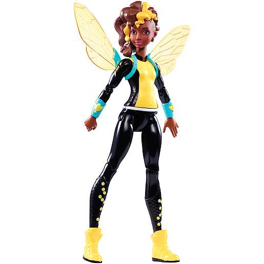 DC Super Hero Girls Action Figure - Bumble Bee