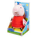 Peppa Pig Talking Soft Toy