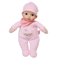My First Baby Annabell Newborn Pink