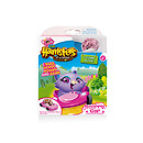 Hamsters in a House Hamster with Scurry Car Accessory - Poppy