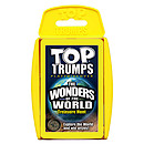 Top Trumps - Wonders of the World Card Game