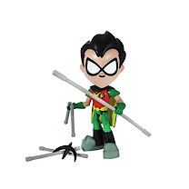 Teen Titans Action Figure - Robin