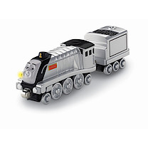 Fisher-Price Thomas & Friends Die-Cast Metal Talking Spencer