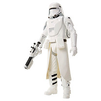 Star Wars The Force Awakens 45cm Action Figure - Snowtrooper