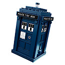 Lego Ideas Doctor Who Tardis - 21304