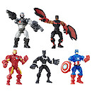 Marvel Super Hero Mashers Multi Pack