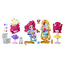 My Little Pony Equestria Girls Minis Pinkie Pie Switch-A-Do-Salon