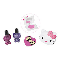 Hello Kitty Lips and Nails Playset