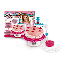 Dolce Party Cake Party Food Set