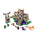 Lego Ninjago Masters of Spinjitzu Enter The Serpent - 70749