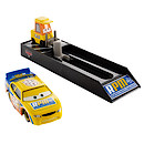Disney Pixar Cars RPM No.64 Pit Crew Launcher
