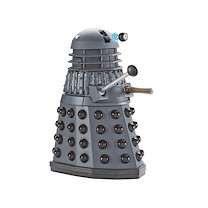 Doctor Who Wave 3 Action Figure - Classic Dalek from Genesis of the Daleks (1975)