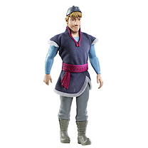 Disney Frozen Sparkle Doll Kristoff
