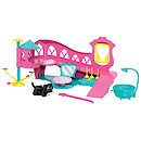 Pet Parade Deluxe Play World Playset