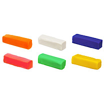Play-Doh Grab 'n Go 6 Colour Bars