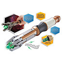 Doctor Who The Twelfth Doctor's Touch Control Sonic Screwdriver